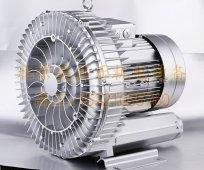 漩涡式鼓风机的安装及接线方法