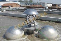 污水处理漩涡鼓风机的原理