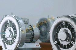 旋涡鼓风机运转时震动特别大怎么处理