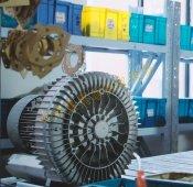高压旋涡风机的设计与原理