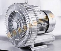 漩涡鼓风机的由来及研发形式