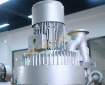 污水处理厂漩涡鼓风机的噪音处理