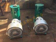 高压旋涡风机的在使用时应注意的问题