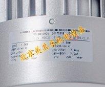 各厂家的高压吸风机型号是如何规定的