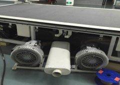 皮革机械专用漩涡式风机