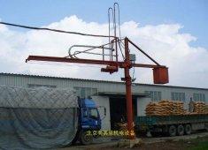 高压漩涡风机能输送粮食吗