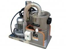 工业吸尘器选择漩涡鼓风机的要点