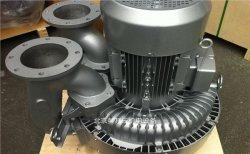 高压漩涡鼓风机的加工精度高不高