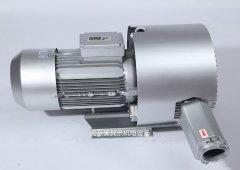 双段高压漩涡风机的优势及功率介