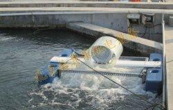 高压漩涡风机用于小龙虾养殖效果