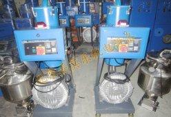高压吸风机在塑料颗粒上料机有哪些特点