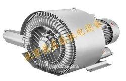 欧德迈高压漩涡风机不断优化与降低噪音