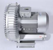 高压漩涡风机调试装配的过程