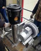 低噪音风机过滤器有什么用途