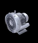 12.5kw漩涡式鼓风机性能参数与尺寸图