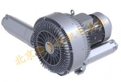 低噪音高压风机重要组成部分介绍