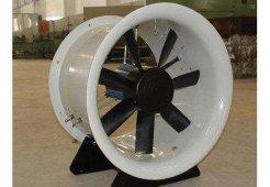 轴流风机与混流风机的具体区别有哪几点
